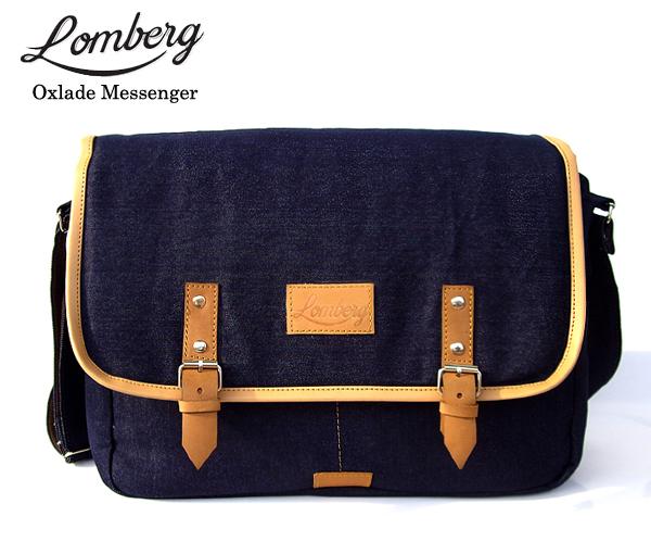 Oxlade Messenger IDR 200.000